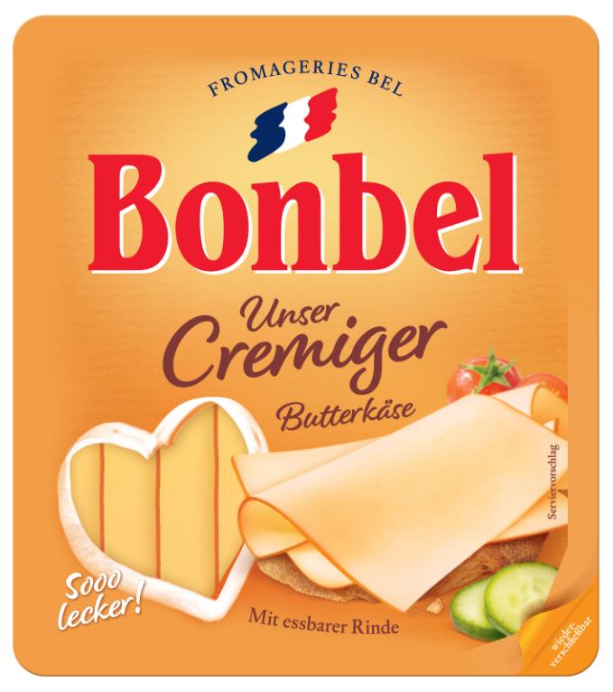 Bonbel Butterkäse